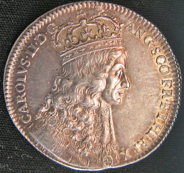 british coronation medal