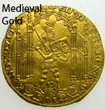 Medieval Gold Coins